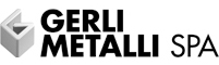 logo gerli metalli spa
