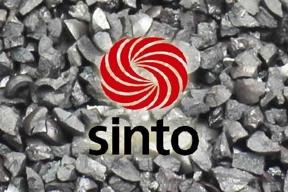 Granalla Angular | ACOMET Metales y Minerales